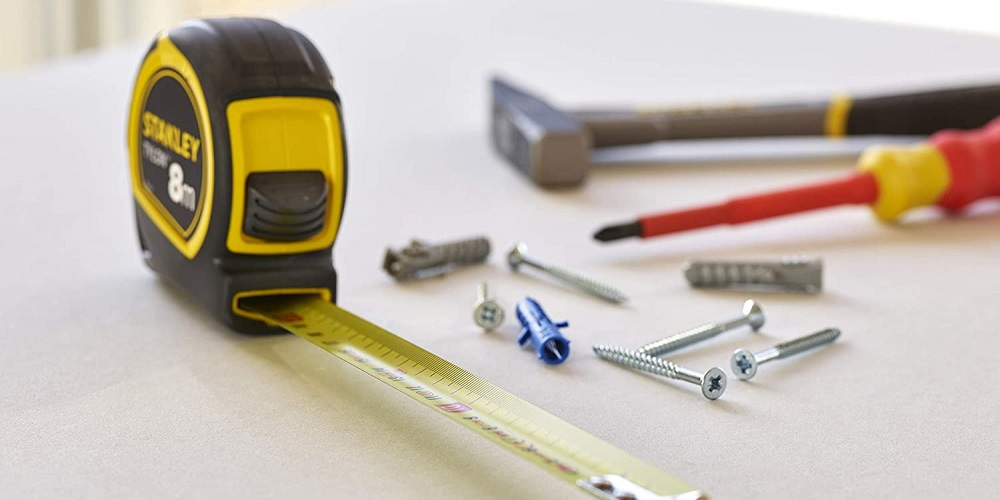 what makes a good tape measure