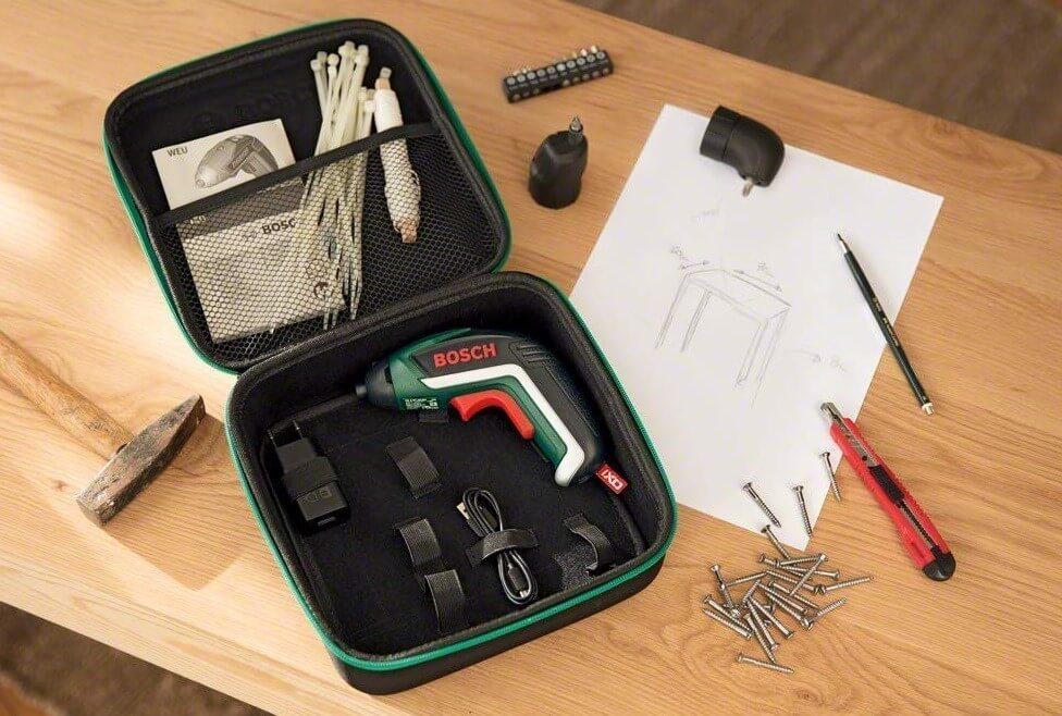 screwdriver set selection