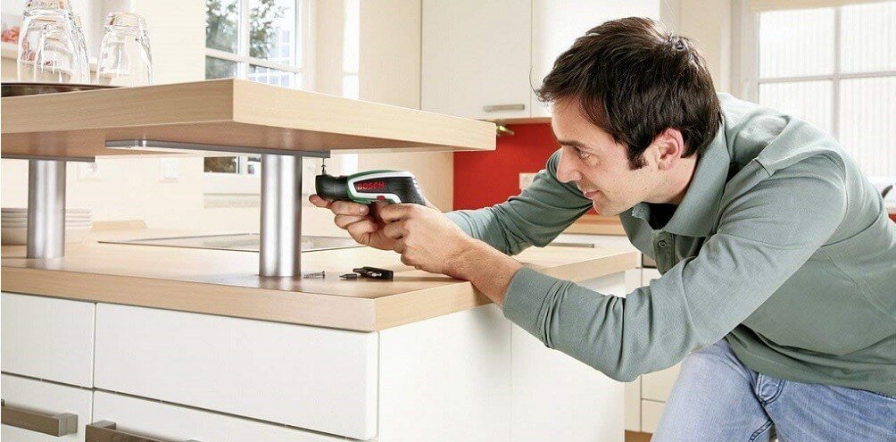 What is the best cordless screwdriver