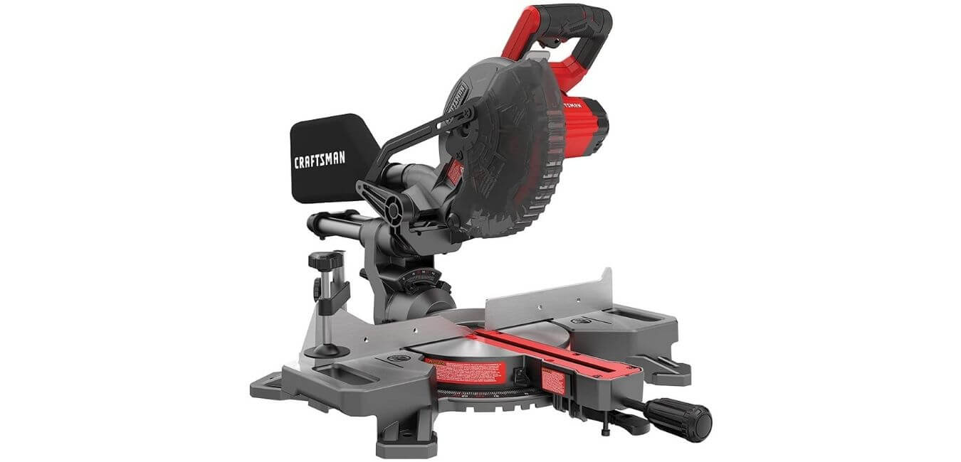 Are Craftsman miter saws any good