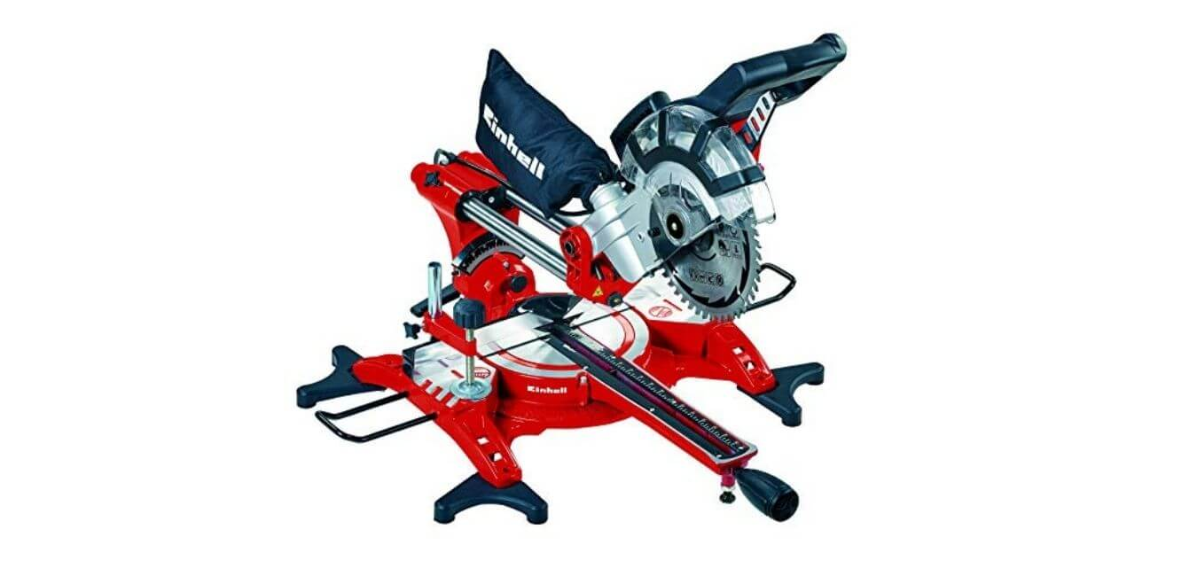 einhell review