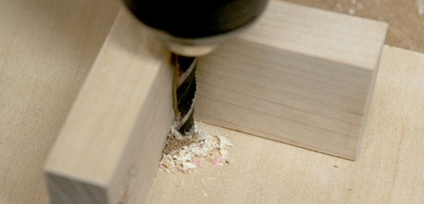 how to drill precise holes