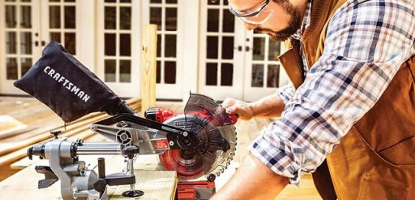 who makes craftsman miter saws